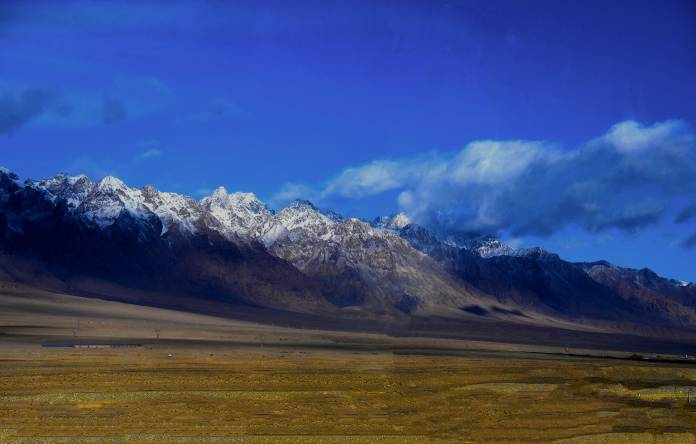 最美的风景在路上 - 风光摄影作品论坛 - 影像中国网