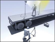 五个专业摄影布光技巧