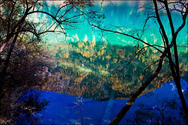 山景和水景拍摄全攻略