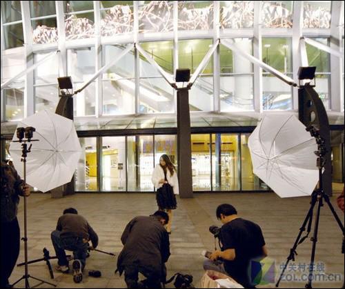 谈天气与用光对摄影的影响